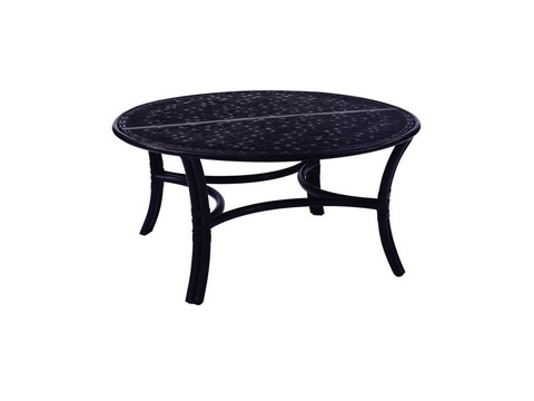 Image of Sundance 42' Round Coffee Table