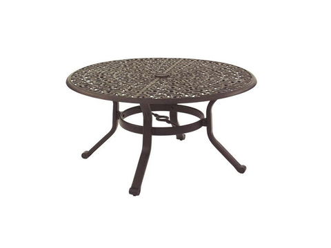 Castelle - Sienna 42' Round Coffee Table - DCC42