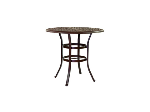 Image of Sienna 42' Round Bar Table