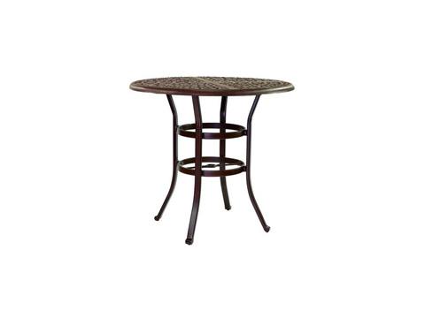 Castelle - Sienna 42' Round Bar Table - DCH42