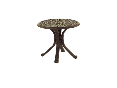 Image of Sienna 24' Round Occasional Table