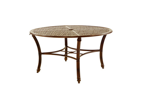 Castelle - Round Dining Table - ECD54