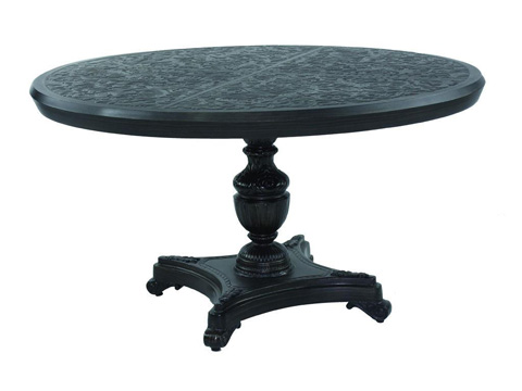 Castelle - Round Dining Table - GCG54