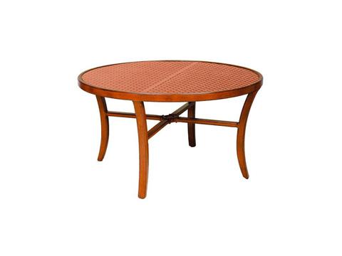 Castelle - Round Coffee Table - JCC42