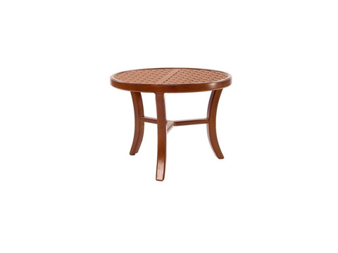 Image of Round Occasional Table