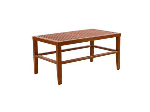 Castelle - Small Rectangular Table - JRC3418