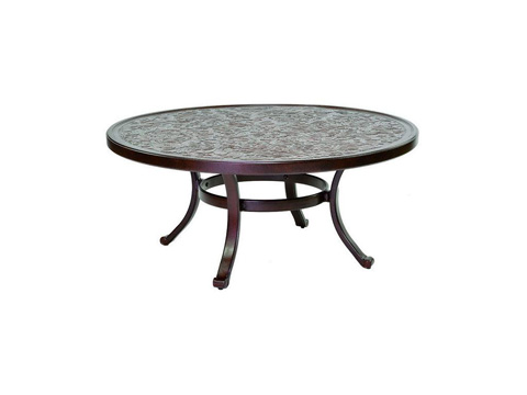 Castelle - Round Coffee Table - NCC42