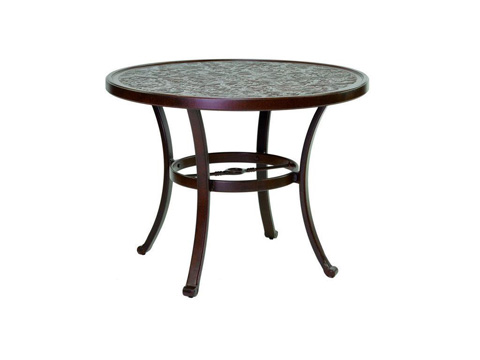 Image of Round Bistro Table