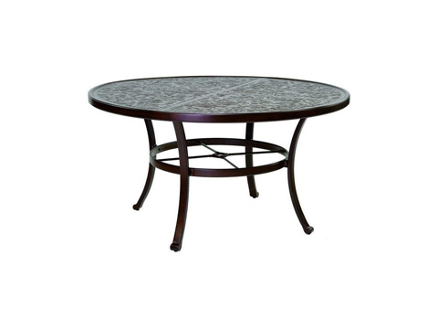 Castelle - Round Dining Table - NCD54