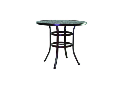 Castelle - Round Counter Table - NCE42