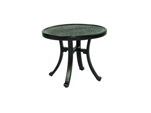 Castelle - Elliptical Occasional Table - NEP24