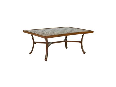 Castelle - Rectangular Coffee Table - NRC3042