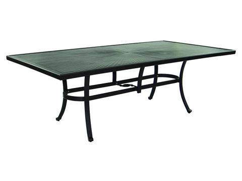 Castelle - Rectangular Dining Table - NRD84