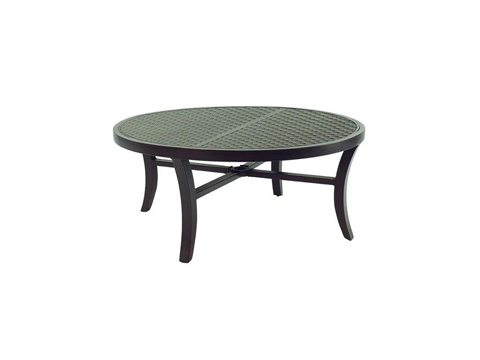 Castelle - Round Coffee Table - SCC42