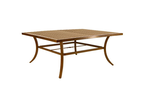 Castelle - Square Dining Table - SSDK64
