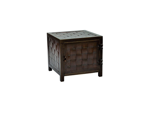 Castelle - Square End Table Large - VSS20