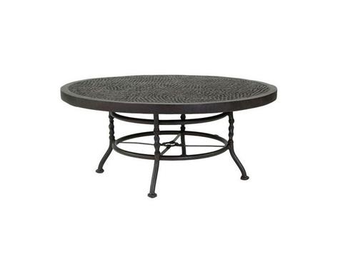Image of Veranda 42' Round Coffee Table