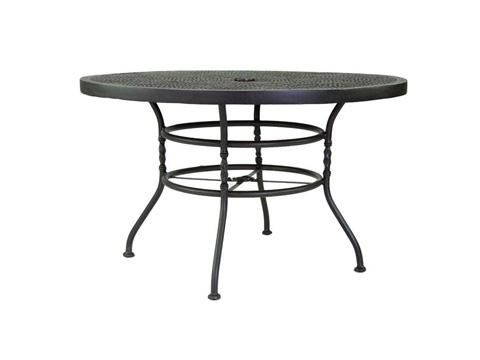 Castelle - Veranda 48' Round Dining Table - ZCD48