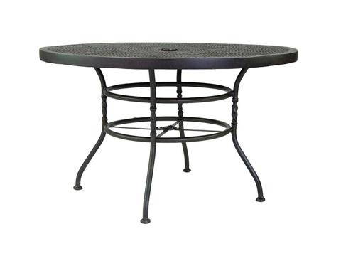 Image of Veranda 54' Round Dining Table