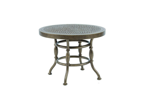 Image of Veranda 24' Round Occasional Table
