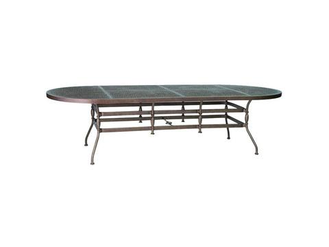 Castelle - Veranda Oval Dining Table - ZOD108