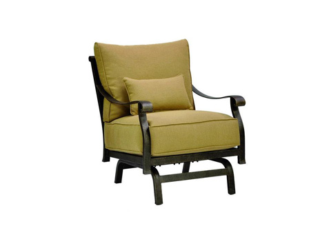 Image of Madrid Cushion Action Chair