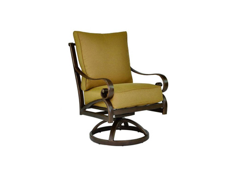 Image of Veracruz Cushion Swivel Rocker