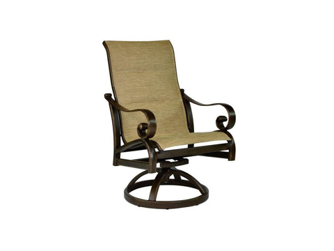 Image of Veracruz Sling Swivel Rocker