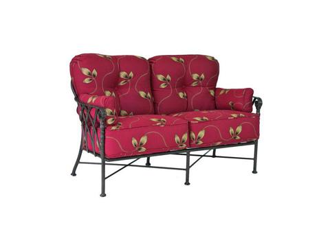 Image of Veranda Cushion Loveseat