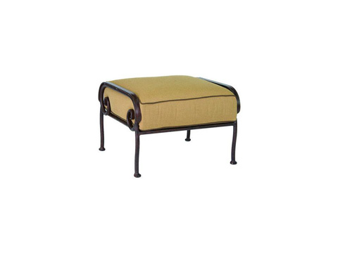 Image of Lucerne Cushion Ottoman