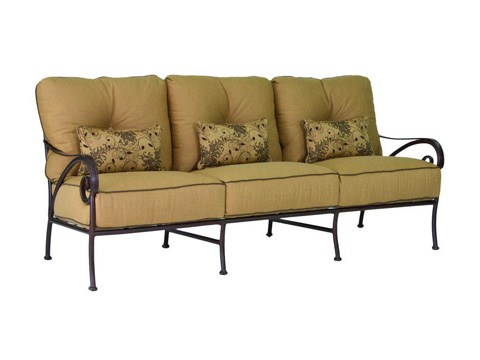 Image of Lucerne Cushion Sofa