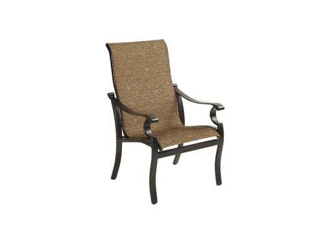 Image of Monterey Sling Dining Chair
