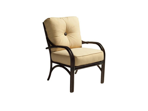 Image of Sundance Cushion Dining Chair