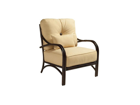 Castelle - Sundance Cushion Lounge Chair - 6610T