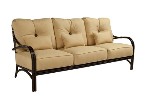 Image of Sundance Cushion Sofa