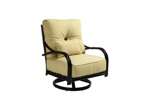 Image of Sundance Cushioned Lounge Swivel Rocker