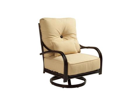 Image of Sundance Cushion Lounge Swivel Rocker