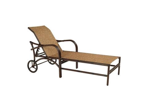 Image of Sundance Sling Chaise Lounge