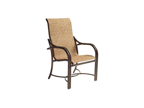 Image of Sundance Sling Dining Chair