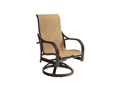Image of Sundance Sling Swivel Rocker