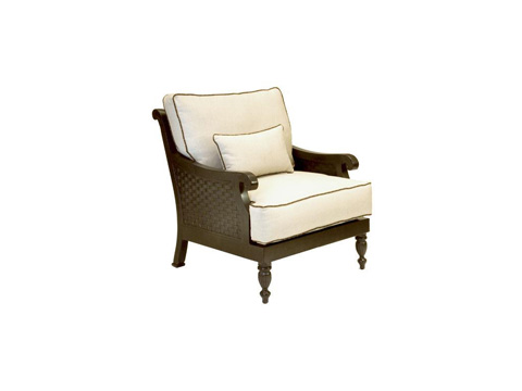 Image of Jakarta Cushion Lounge Chair