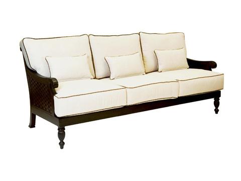 Image of Jakarta Cushion Sofa
