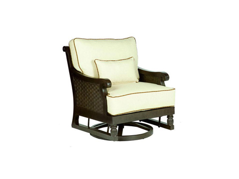 Image of Jakarta Cushion Swivel Glider