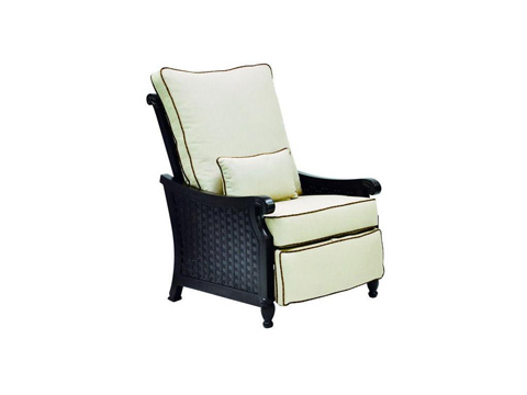 Image of Jakarta 3 Position Cushion Recliner Chair