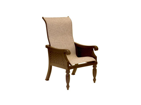 Image of Jakarta Sling Dining Chair