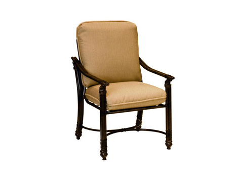 Image of Coco Isle Cushion Dining Chair