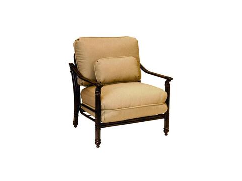 Castelle - Coco Isle Cushion Lounge Chair - 8810J