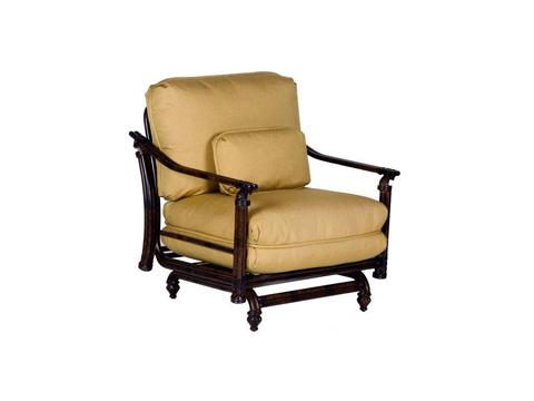Castelle - Coco Isle Cushion Action Chair - 8818J