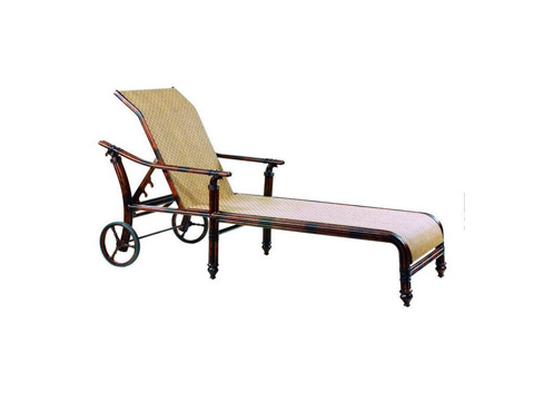 Image of Coco Isle Sling Chaise Lounge