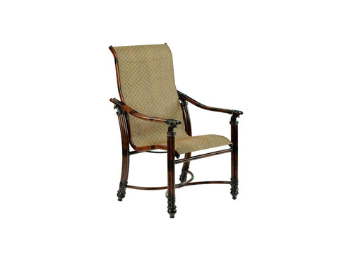 Image of Coco Isle Sling Dining Chair